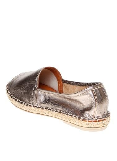 Black Pepper Ayakkabı Bronz